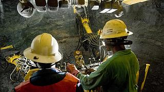 DRC: $750 million mining revenue embezzled-Report
