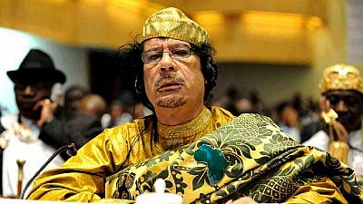 """""""C'est Kadhafi qui a financé la rébellion ivoirienne"""", affirme un ex-chef rebelle"""