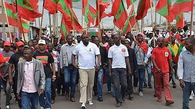 Pour l'Unita, c'est le temps de changer l'Angola