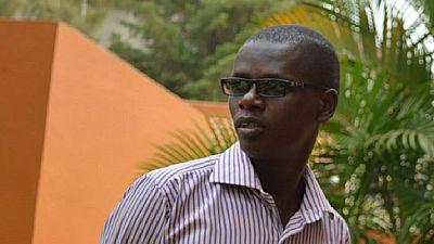 Un an sans nouvelle du journaliste burundais Jean Bigirimana