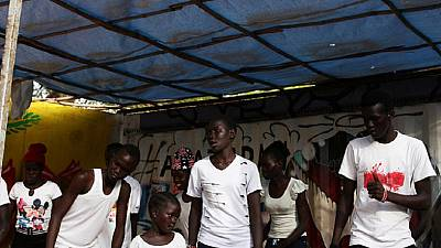 Children urge leaders to work harder for peace in South Sudan