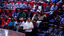 Alibaba founder teach, train and educate young East Africans on e-commerce