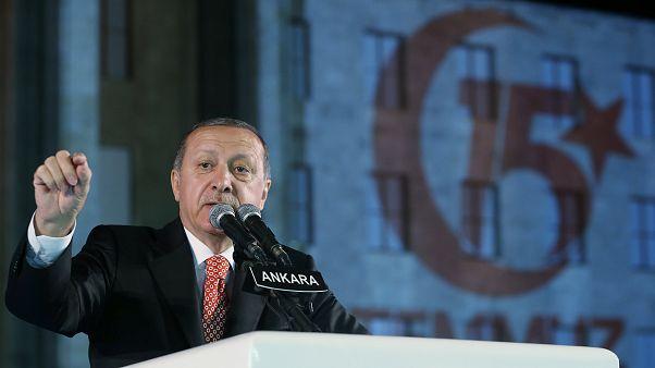 هل ينجح أردوغان بحلحلة ملف أزمة قطر حيث عجزت الكويت وواشنطن؟