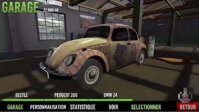 """Gazkar"" Madagascar's new gaming sensation"