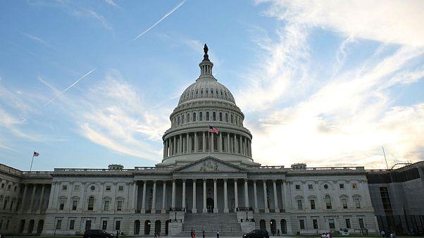 اعضای کنگره آمریکا بر سر تحریم ایران، روسیه و کره شمالی به توافق دست یافتند