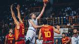 Eurobasket U20: «Έπιασαν τον ταύρο από τα κέρατα!» Στον τελικό η Ελλάδα