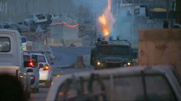Összeül a Biztonsági Tanács a jeruzsálemi harcok miatt