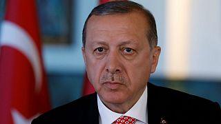 سفر منطقهای اردوغان؛ «جهان اسلام به اتحاد نیاز دارد، نه تفرقه جدید»
