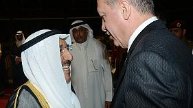 """إردوغان: """"إطالة أمد الأزمة الخليجية ليس في مصلحة أحد"""""""
