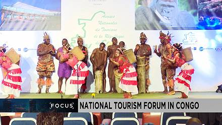 Maiden national tourism conference held in Congo-Brazzaville [Focus]