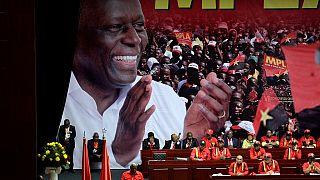 Angola : début officiel de la campagne pour les élections d'août