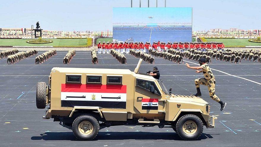 مصر: 65 عاماً على ثورة 23 يوليو
