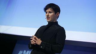 پاول دوروف: سرور تلگرام به ایران منتقل نمیشود