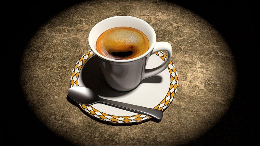سحب نوع من القهوة لاحتوائها على ما يشبه الفياغرا في أمريكا