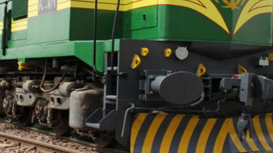 خروج قطار اهواز مشهد از ریل؛ مصدومیت دست کم ۷ نفر