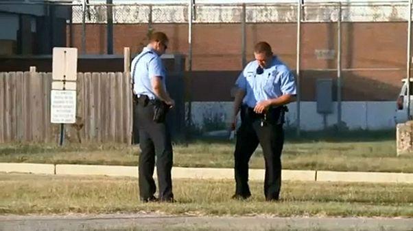 Légkondicionálót kapnak a rabok