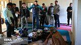 نماینده تربت جام و تایباد: از اول انقلاب تاکنون چه تعداد اعدام شده اند؟