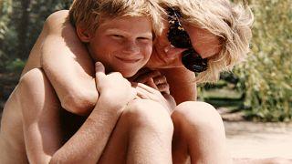 Ουίλιαμ και Χάρι: Το τελευταίο τηλεφώνημα με την μαμά ήταν πολύ σύντομο!
