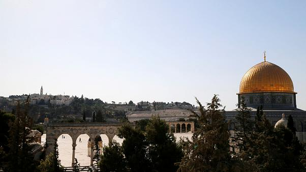 آخر المستجدات والأحداث التي شهدتها مدينة القدس