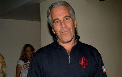 Jeffrey Epstein in 2005.