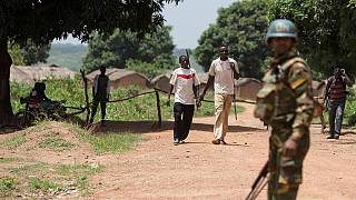 Centrafrique : un Casque bleu marocain tué dimanche à Bangassou