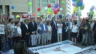 17 journalistes d'opposition jugés en Turquie