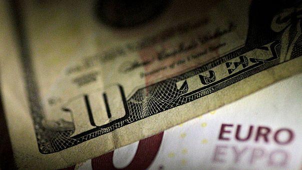 FMI revê em baixa estimativa de crescimento para o Reino Unido e para os EUA