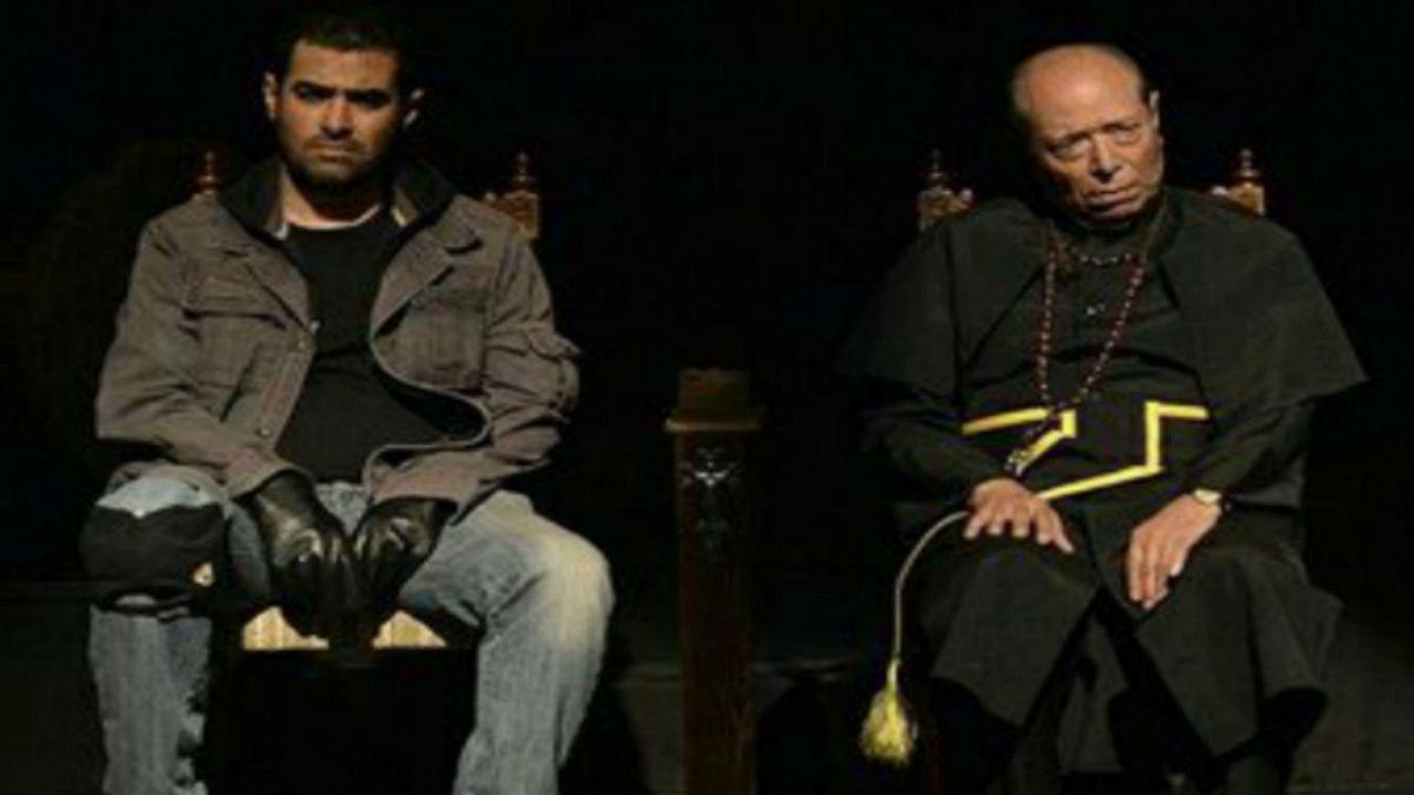 فروش بلیطهای تئاتر شهاب حسینی در بازار سیاه