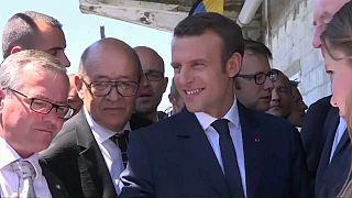 Nouvelle mesure impopulaire pour Macron