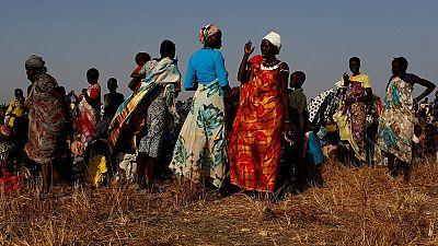 Soudan du Sud: les violences sexuelles dénoncées par Amnesty international dans un rapport