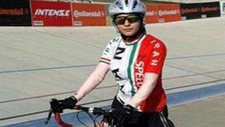 زینب ساسانیان دوچرخه سوار تیم ملی در اثر تصادف جان سپرد