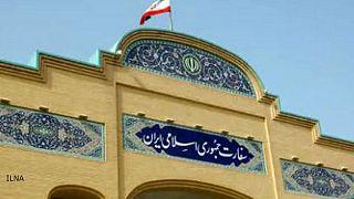 سفیر ایران در کویت میماند