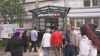 "Germany's ""working poor"": employed but still in poverty"