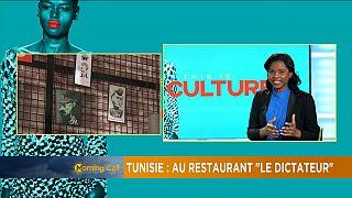 Tunisie : le restaurant ''le dictateur lutte pour les libertés et contre la dictature