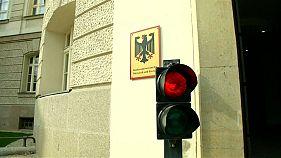 """Berlim afirma que """"não vai ceder a chantagens"""" de Ancara"""