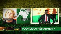 Le football africain fait sa révolution