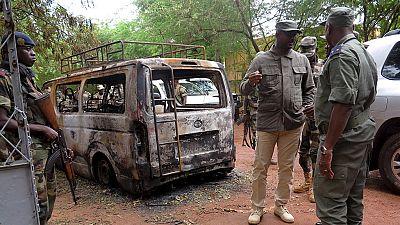 Mali: l'armée dénonce une violation du cessez-le-feu par des ex-rebelles
