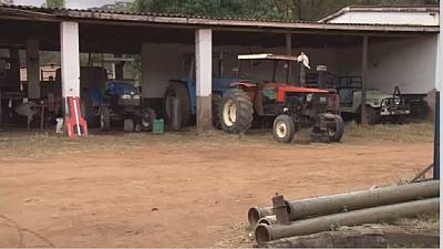 Zimbabwe's evicted white farmers dispute government compensation claims