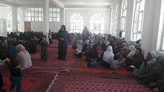 لغو تظاهرات جنبش روشنایی در کابل و بیانیه خانوادههای قربانیان دهمزنگ
