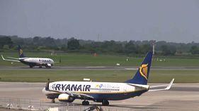 "Ryanair ""de olho"" na Alitalia"
