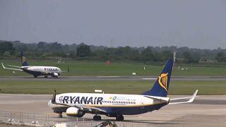 Ryanair sur tous les fronts