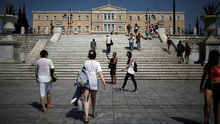 Возврат Греции на рынок облигаций