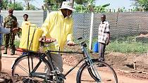 Leave villages for jobs in towns - Ugandan state official tells youth