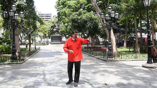 """Chavismo usa """"despacito"""" per propaganda"""