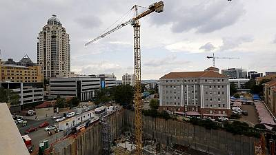 South Africa needs structural reforms to boost economic growth - OECD