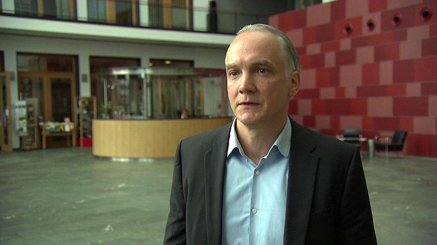 """Dierk Hirschel: """"Berlin is the capital of the working poor"""""""