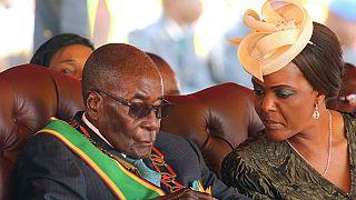 Zimbabwe : Mugabe offre 60.000 dollars comme cadeau d'anniversaire à sa belle-soeur