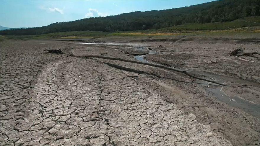 Emergenza siccità in Italia: due terzi del paese senz'acqua