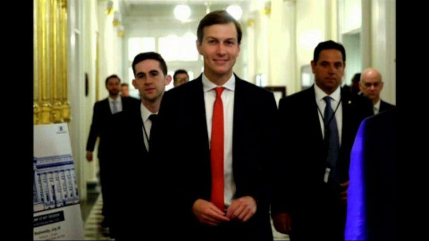 Kushner: az elnök embere
