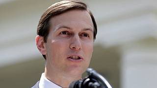 Trump son-in-law Kushner denies Russia collusion